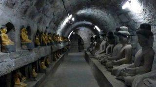 """ทึ่งสุดๆ! ขุดพบ """"พระพุทธรูปโบราณ"""" ในอัฟกานิสถาน ถูกฝังอยู่ใต้ดินมากว่า 2,000 ปี"""