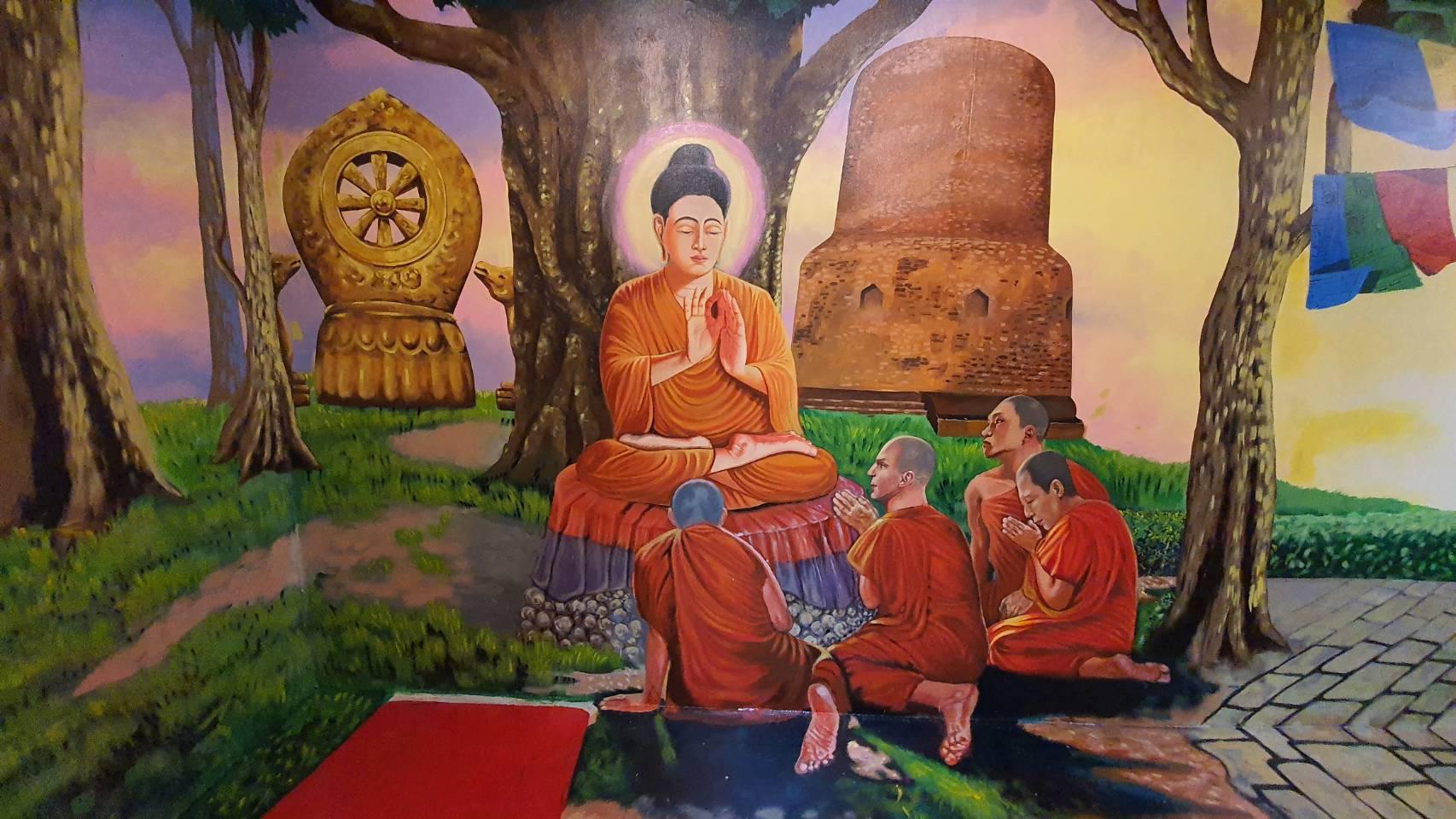 One Day Trip! ททท.ชวนเที่ยววัด จ.นนทบุรี-ปทุมธานี ไหว้พระสุขใจ สุขกาย สไตล์ NEW NORMAL